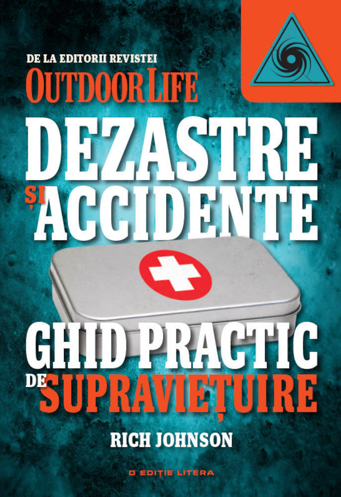 pdf epub ebook Dezastre si accidente. Ghid practic de supravietuire