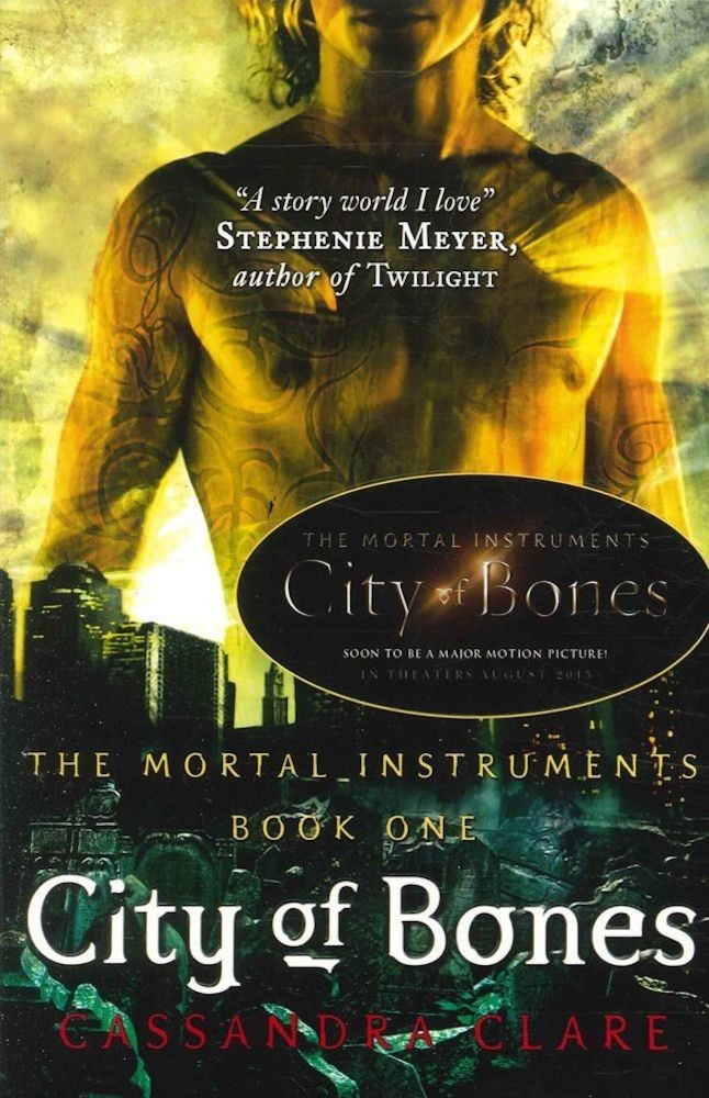 Cassandra Clare-2 Books-BOTH SIGNED!-First/1st-Mortal Instruments-Angels and Souls