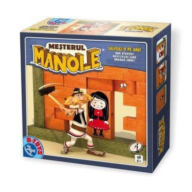 D-Toys  - Joc Mesterul Manole -