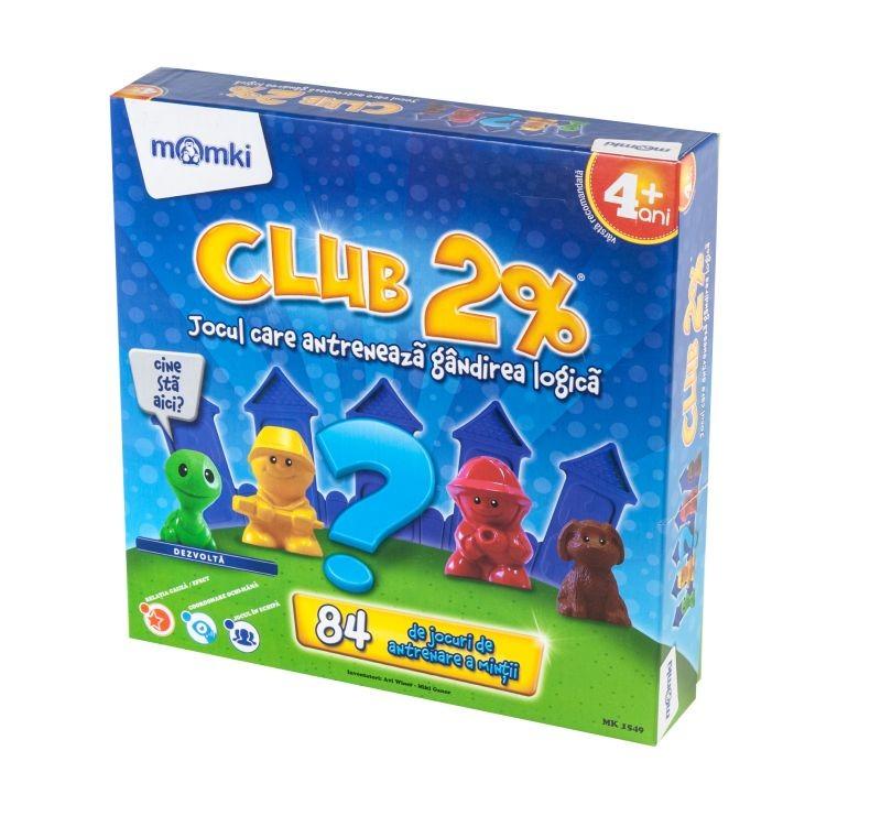 joc club