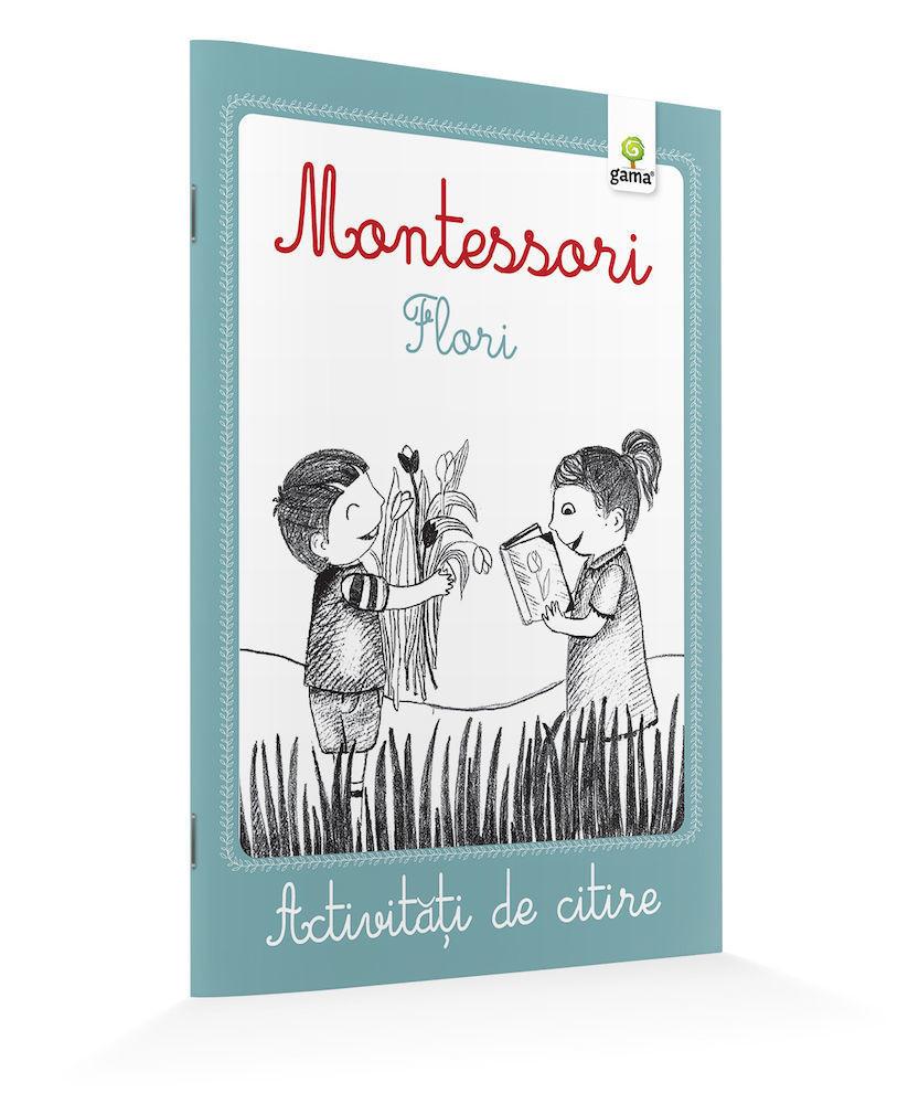 Montessori Flori
