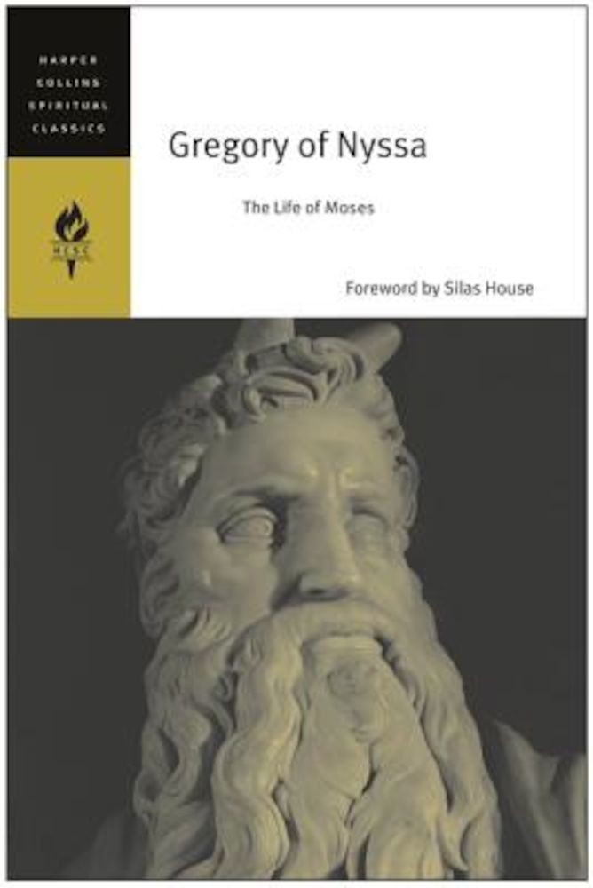 Gregory of Nyssa: The Life of Moses, Paperback pdf pret librarie elefant oferta