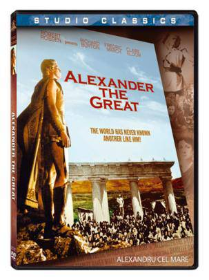 Alexander the Great - Array