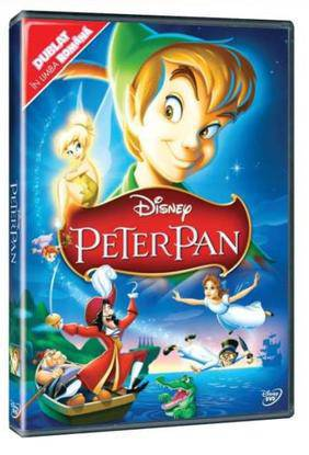 Peter Pan - Special Edition - Array
