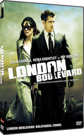 London Boulevard: Bulevardul crimei - Array