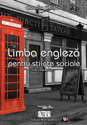 Limba engleza pentru stiintele sociale (nivel int) - Array