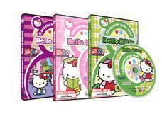 Poza Colectia Hello Kitty
