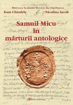 pdf epub ebook Samuil Micu In marturii antologice