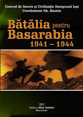 Batalia pentru Basarabia - Array