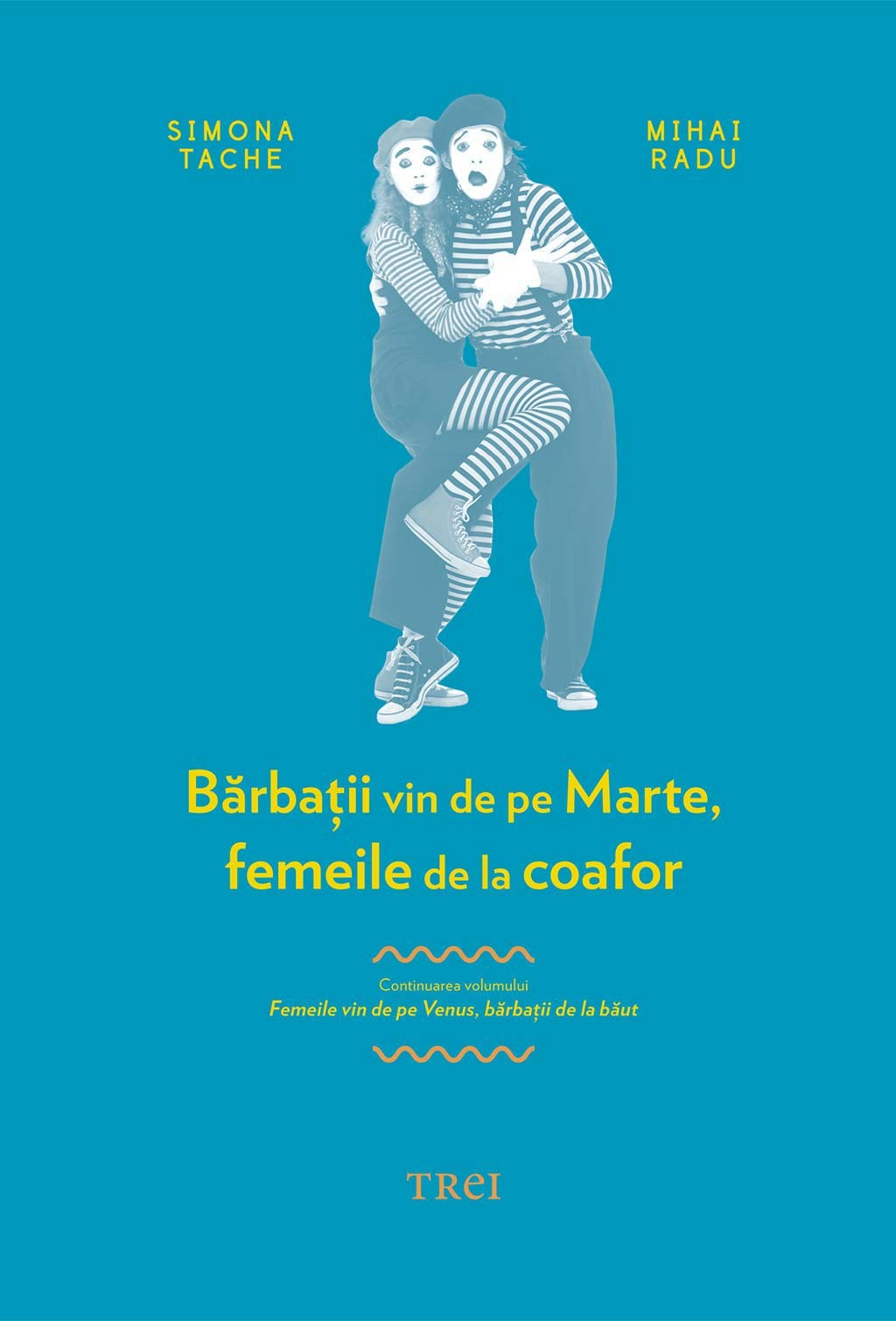 Ebook Barbatii Vin De Pe Marte Femeile De La Coafor Continuarea