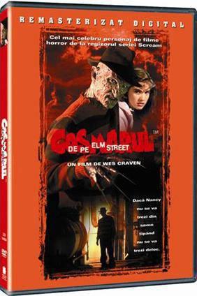 Cosmarul de pe Elm Street 1 - Array