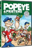 Popeye si prietenii - vol. 2