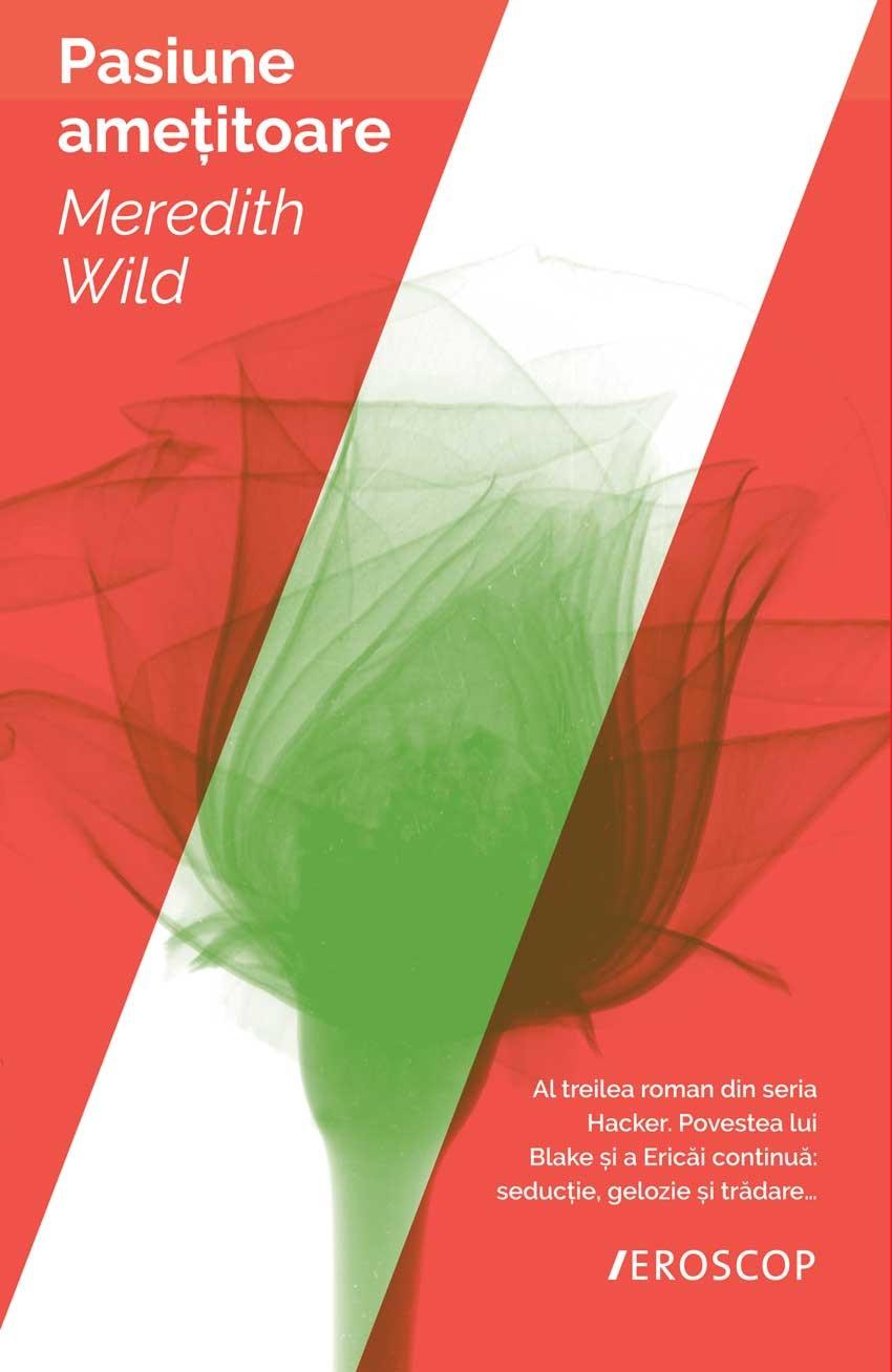 PDF ePUB Pasiune Ametitoare de Meredith Wild (Download eBook)