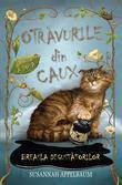 Otravurile din Caux - Breasla degustatorilor. Vol. 2  - Susannah Appelbaum
