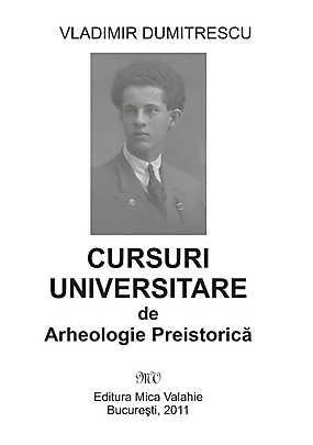 Cursuri universitare de arheologie preistorica - Array