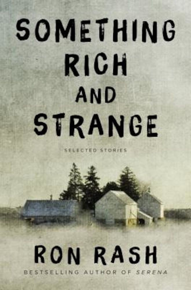 Something Rich and Strange: Selected Stories, Paperback pdf pret librarie elefant oferta