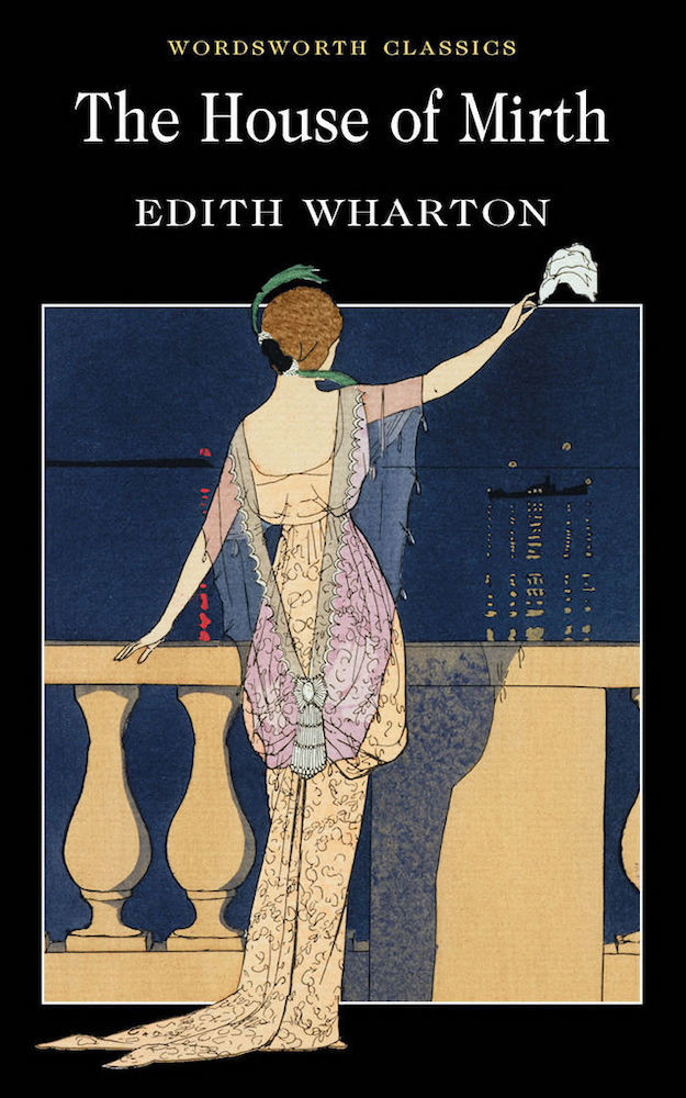 a literary analysis of the house of mirth Antigone, the awakening, and the house of mirth  the awakening, and the house of mirth are born out of  literary and social society.