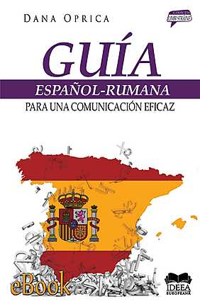 Guia espanol-rumana para una comunicacion eficaz - Array