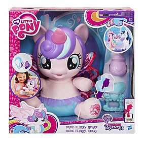 My Little Pony, Set Explore Equestria - Baby Flurry Heart