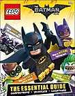 The Lego Batman Movie Essential Guide