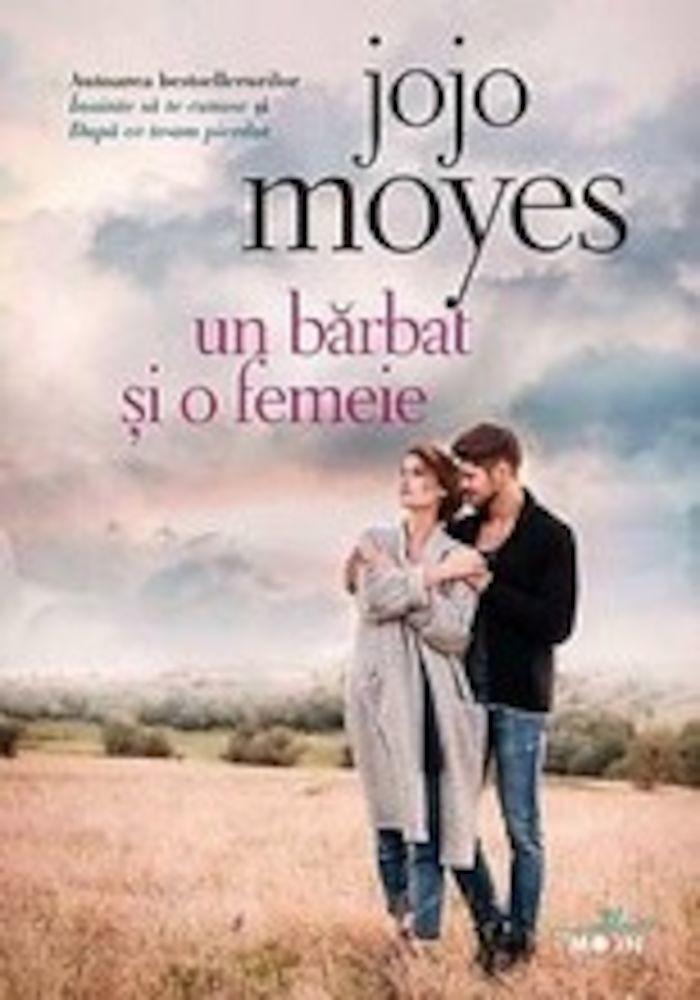 PDF ePUB Un barbat si o femeie de Jojo Moyes (Download eBook)
