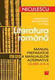 Literatura Romana. Manual Clasa A X-a