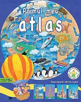 Primul meu atlas