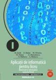 Aplicatii De Informatica Pentru Liceu. Matematica-