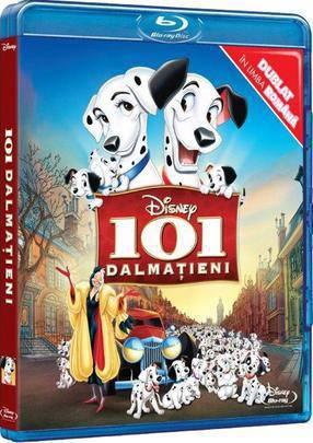 101 dalmatieni - Array