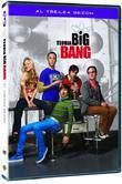 Teoria Big Bang - Sezonul 3