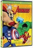 Avengers: Cei mai tari eroi ai pamantului - Volumul 1 - Array