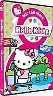 Hello Kitty - Mic sau mare