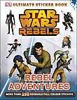 Star Wars Rebels: Rebel Adventures Ultimate Sticke