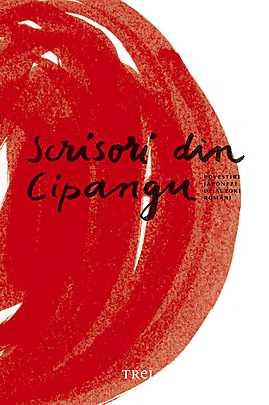 Scrisori din Cipangu. Povestiri japoneze de autori romani - Array