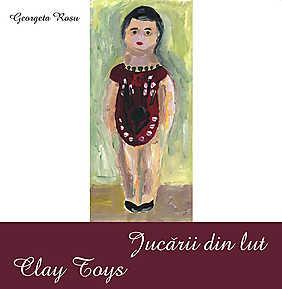 Jucarii din lut - Clay Toys - Array