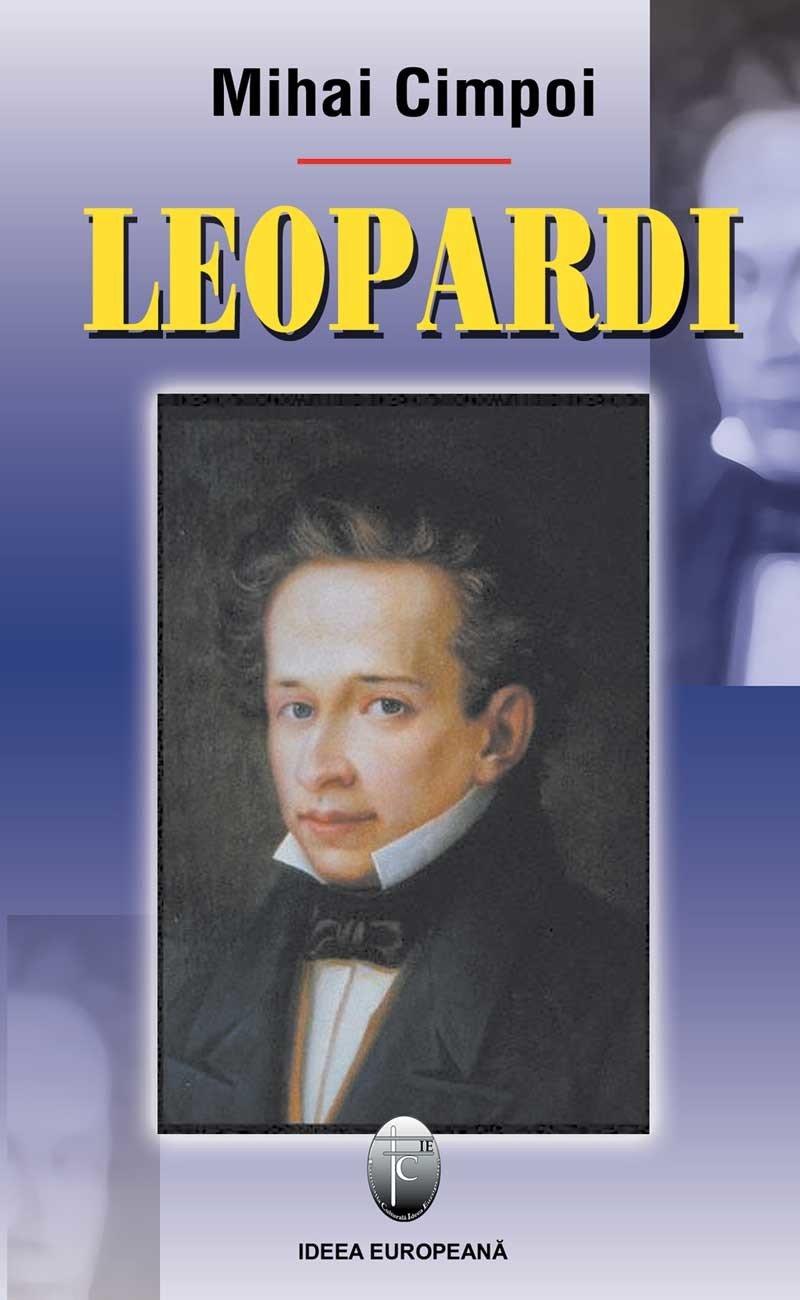 Leopardi (eBook) pdf pret librarie elefant oferta