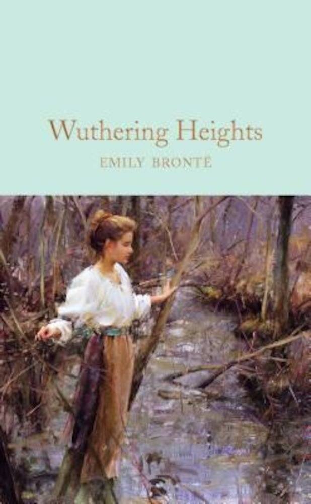 student essays on wuthering heights by emily bronte Check out our top free essays on wuthering heights to help you write your own essay wuthering heights by emily bronte is one of those books student answer.