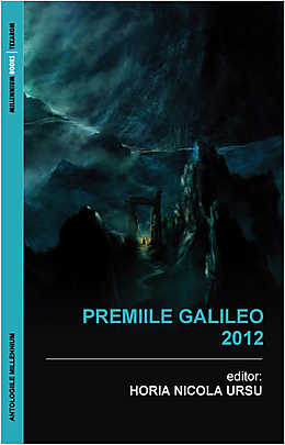 Premiile Galileo 2012 - Array