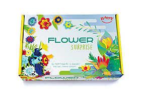 Set creativ Buchet de flori
