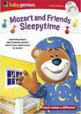 Mozart si prietenii la ora de culcare