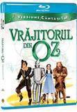 Vrajitorul din Oz: Versiunea Canta si tu (Blu-ray)