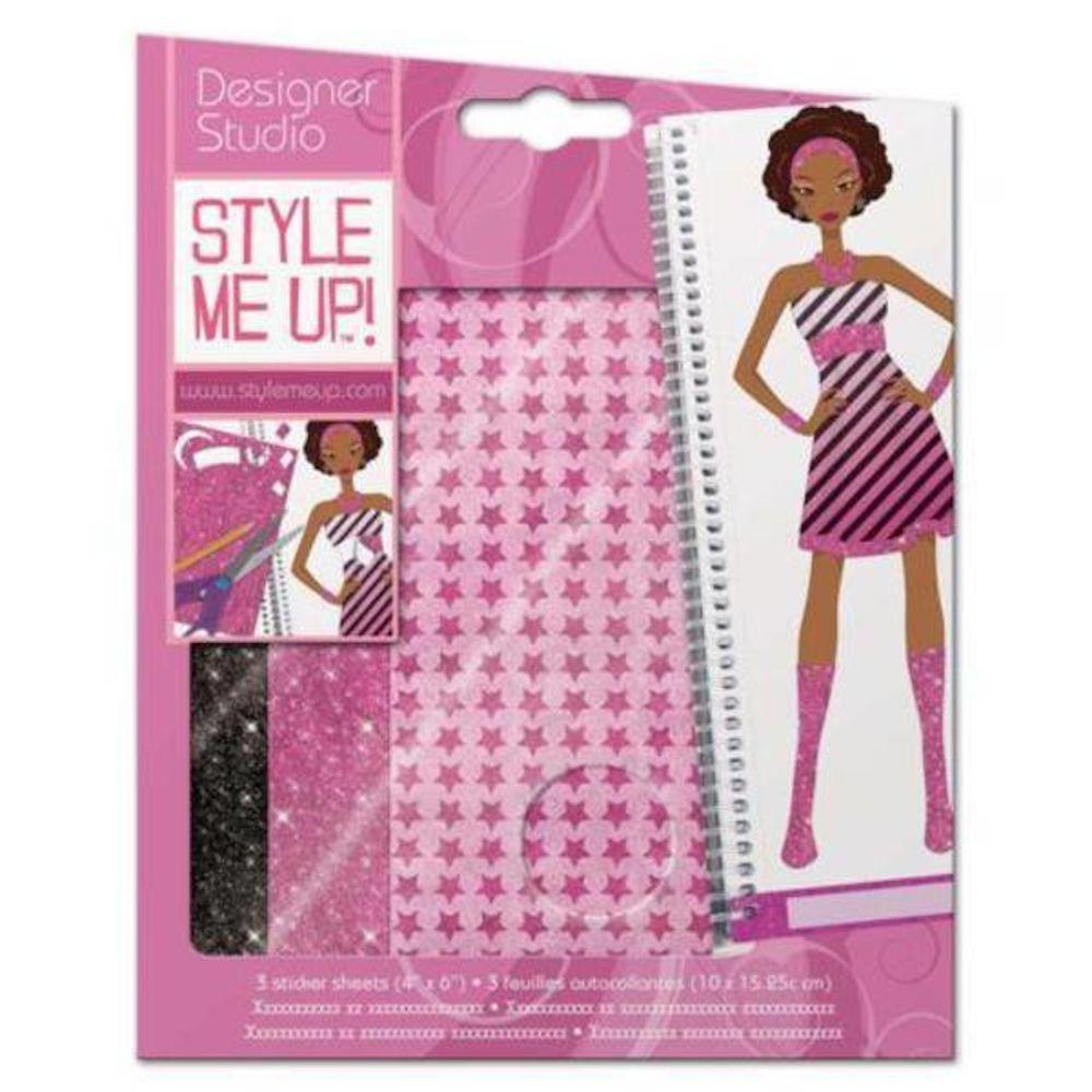 Wooky Style Me Up Set Creatie Stiluri Vestimentare