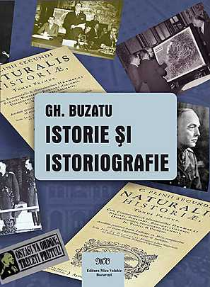 Istorie si istoriografie - Array