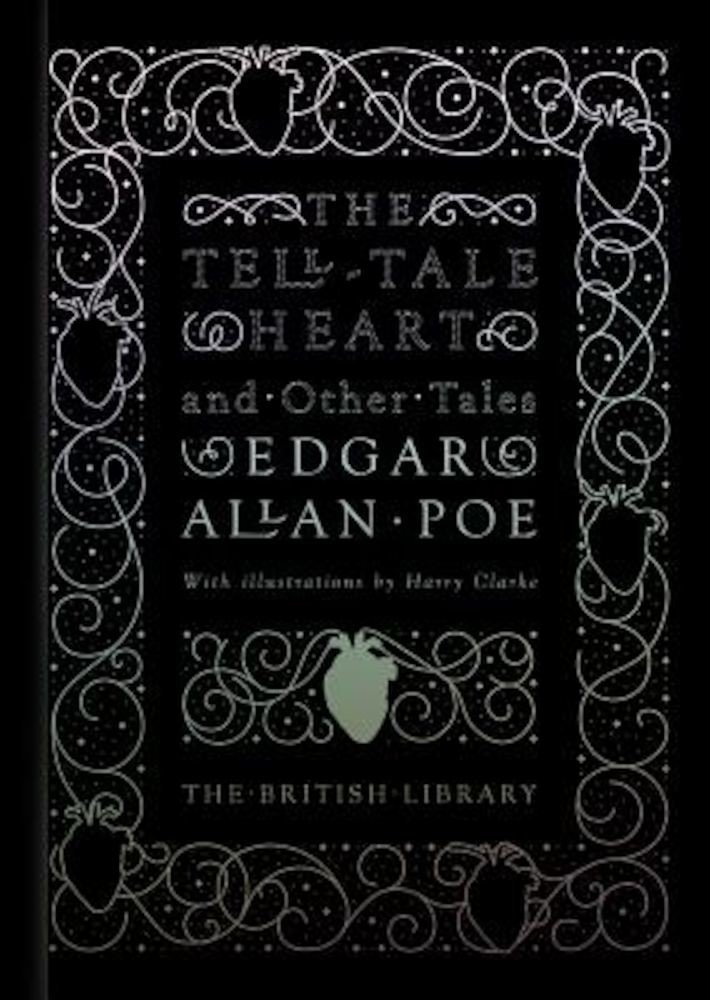 "edgar allan poes tremendous ability of building suspense in the stories the tell tale heart and the  Charles dickens and the tell-tale heart  found in a prison"" bespeaks poe's great skill as a master of suspense, a greater times of edgar allan poe."