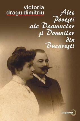 Alte povesti ale doamnelor si domnilor din Bucuresti - Array