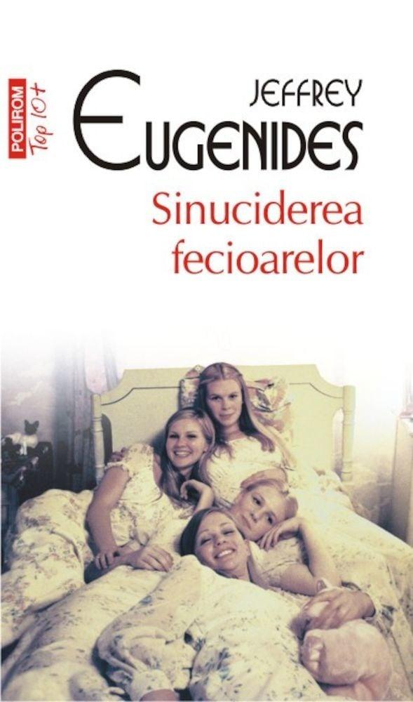pdf epub ebook Sinuciderea fecioarelor (Top 10+)