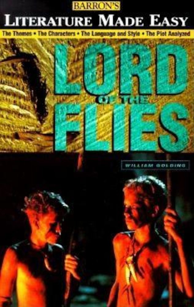 lord of the flies and 1984 comparison essay Lord of the flies - book and film word lord of the flies essay did brooks film accurately convey the original meaning of 1984 and animal farm (george orwell.