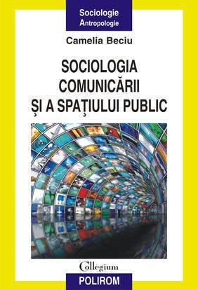 Sociologia comunicarii si a spatiului public - Array
