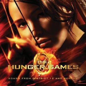 The Hunger Games (OST) - Array