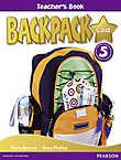 Backpack Gold5 Teacher's Book